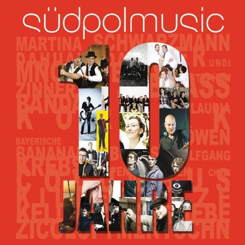 10 Jahre Südpolmusic