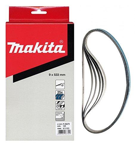 Makita P-39475 - La cinta de lijado