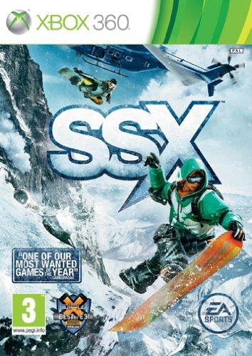 SSX [Importación italiana]