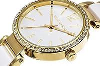 Mark Maddox MP3018-05 - Reloj de cuarzo para mujer color blanco de Mark Maddox