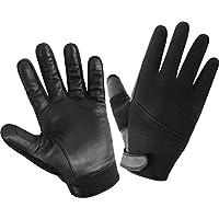 normani Einsatzhandschuhe aus Rindleder mit schnitthemmender Kevlar®-Einlage Instinct