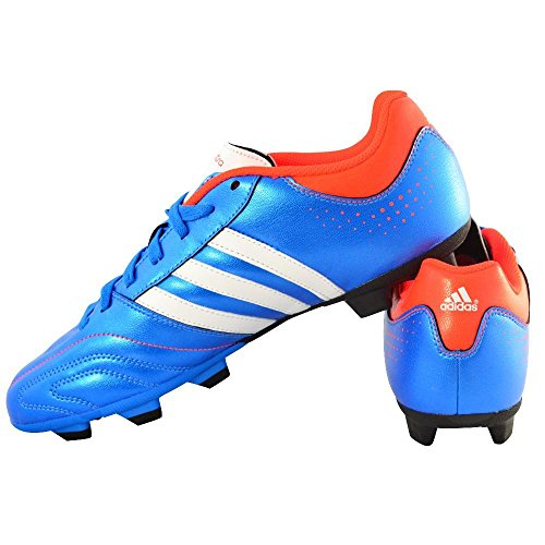 Adidas - 11QUESTRA Trx FG blue - white - orange