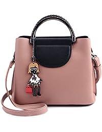 d705586609 KKGG Boutique de la Marque Femme Sac à Dos pour Dames Sacs à Main utilisé  pour Transporter des téléphones Mobiles, cosmétiques et…