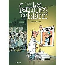 Les Femmes en blanc, tome 23