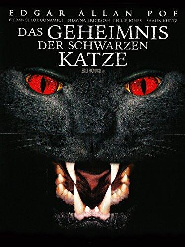 Das Geheimnis der schwarzen Katze 160 Jack