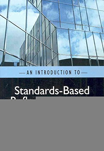 [(An Introduction to Standards-Based Reflective Practice for Middle and High School Teaching)] [By (author) Elizabeth Spalding ] published on (March, 2010)