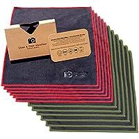 Extra Large [8Pack] Clean & Clear Mikrofaser–Ultra Premium Qualität Objektiv Reinigungstücher–Kamera Objektiv... preisvergleich bei billige-tabletten.eu