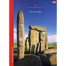 Stonehenge (English Heritage Guidebooks)