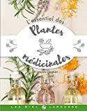 L'essentiel des plantes médicinales