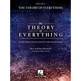 The Theory of Everything Songbook: Music from the Motion Picture Soundtrack