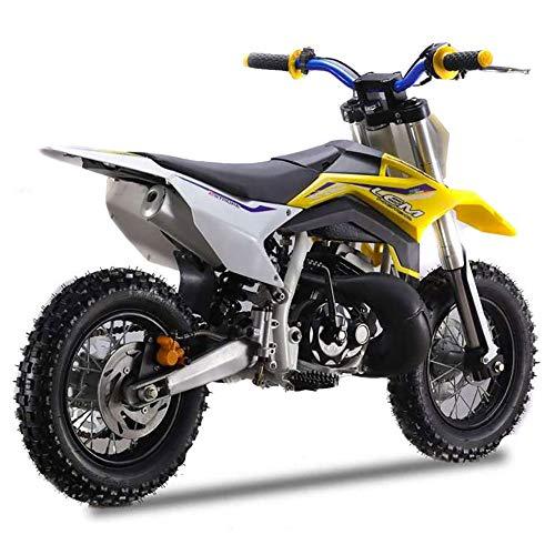 Zoom IMG-1 pitbike motocicletta da motocross 50cc