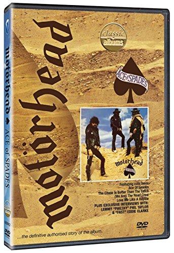 Motörhead - Ace of Spades (Classic Albums)  [DVD]