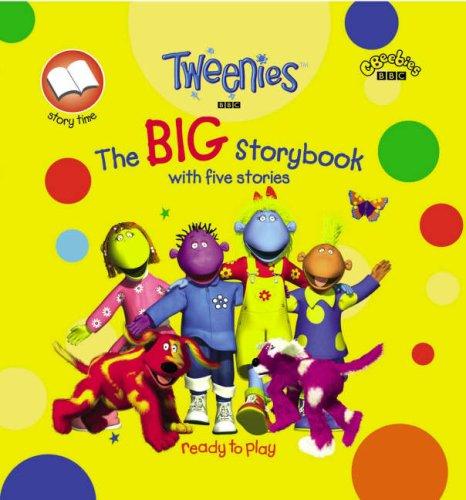 Tweenies: Big Tweenies Storybook (PPLCWOJ)