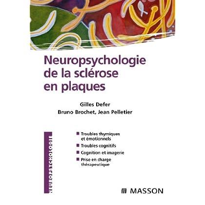 Neuropsychologie de la sclérose en plaques: POD