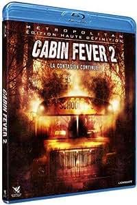 Cabin Fever 2 [Blu-ray]