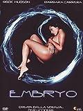 Embryo [Import italien]