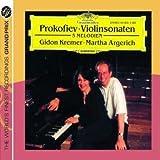 Sonate Fr Violine und Klavier 1,2/Fnf Melodien