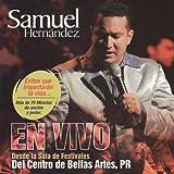 En Vivo Del Centro De Bellas Artes PR by Samuel Hernandez (2005-05-03)