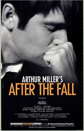 After the Fall Plakat Broadway Poster (27 x 40 Inches - 69cm x 102cm)