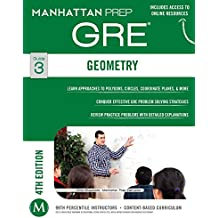 GRE Geometry (Manhattan Prep GRE Strategy Guides) (English Edition)