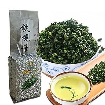 Thé Oolong 250g (0.55LB) thé Tieguanyin la Chine naturellement bio soins de santé thé vert cravate guan yin thé vert alimentaire