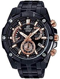 c3d926670017 Casio Efr-559dc-1avudf Reloj Analogico para Hombre Colección Edifice Caja  De Acero Inoxidable Esfera Color…
