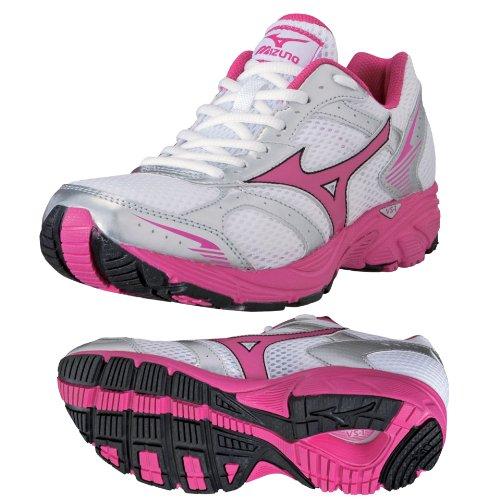 Mizuno , Chaussures de golf pour femme - Noir - Noir, 42 EU