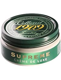 Collonil 1909 Supreme Creme de Luxe 79540000389, Cirage mixte adulte