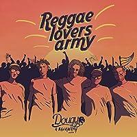 Reggae Lovers Army (feat. Backwash Band)
