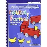 Figuras y Formas. Programa para el Desarrollo de la Percepción Visual. Nivel Elemental.
