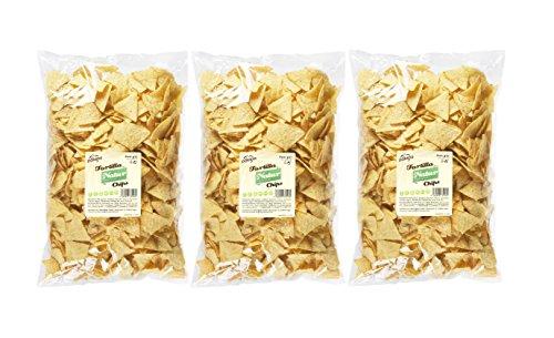 s Natur, gesalzen, 3er Pack (3 x 800 g) ()