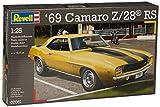 Revell 07081 - 1969 Camaro Z-28 RS