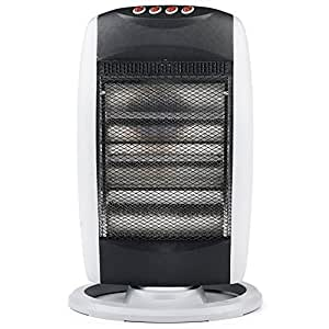 Oscillating Heater - 1200W