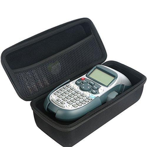 Khanka Hard Reisetasche für Dymo LetraTag LT Plus Handgerät Label Maker