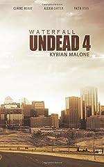 Undead 4 | Livre lesbien Science-Fiction de Kyrian Malone