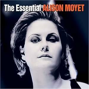 The Essential Alison Moyet