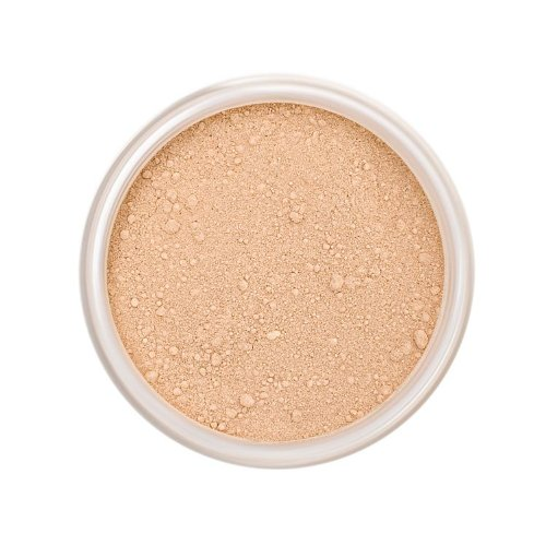 LILY LOLO Fond de Teint Minéral SPF 15 - Couleur - In the Buff - 10g