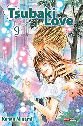 Tsubaki love T09