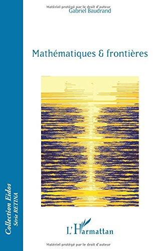 Mathématiques et frontières