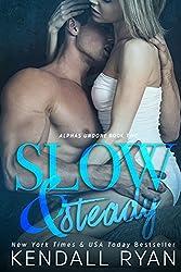 Slow & Steady (English Edition)