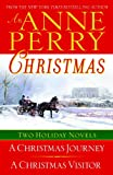 Image de An Anne Perry Christmas: Two Holiday Novels