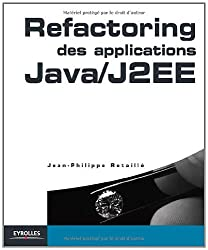 Refactoring des applications Java / J2EE