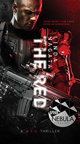 The Red: First Light (The Red Trilogy Book 1) (English Edition) (Gear Thor)