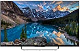 Sony KDL-50W805C Smart 3D 50 inch Full HD TV (Android TV, X-Reality Pro, Motionflow XR 800 Hz, Wi-Fi and NFC)