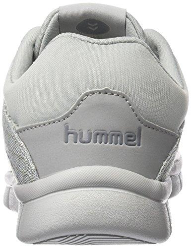 Sfiato Unisex 1079 vapore Tennis Grigio Da Blu Hummel Bassi Effectus gx6qwH