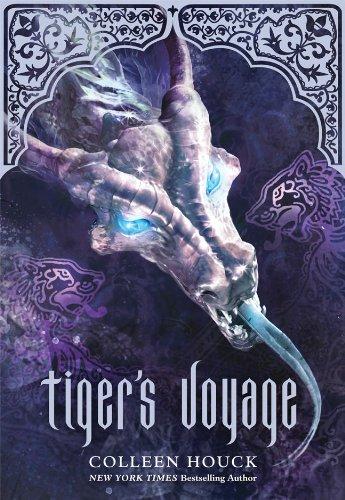 Tiger's Voyage (Tiger's Curse (Hardcover)) por Colleen Houck