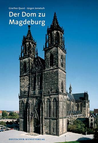 Dom zu Magdeburg (Große DKV-Kunstführer)