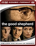 The Good Shepherd [HD DVD] [2007] [US Import]