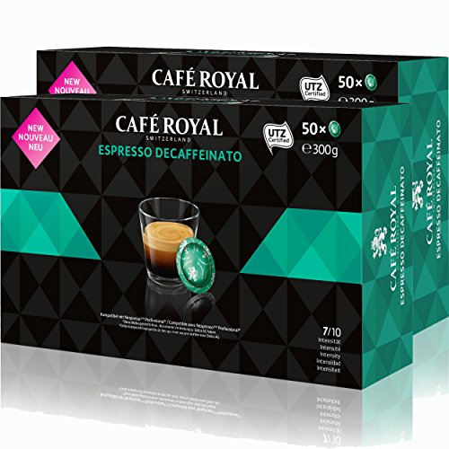 51T%2B7Ssl68L Capsule Café Royal compatibili Nespresso