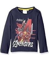 Marvel Boys' AvengersT-Shirt